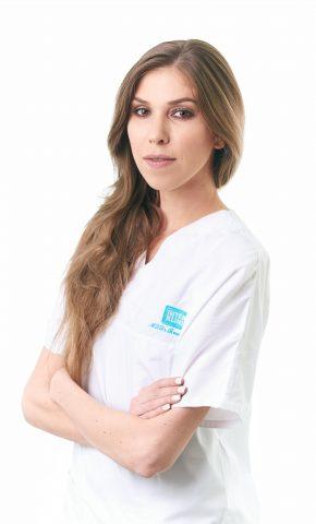 MUDr. Michaela Romaníková
