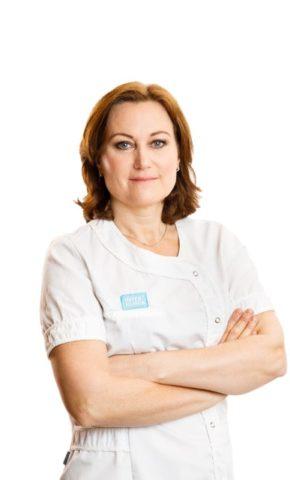 MUDr. Mária Vandová