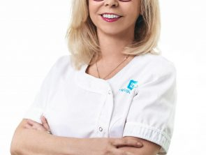 MUDr. Dagmar Gavorníková