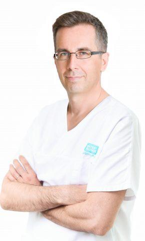 MUDr. Norbert Rácz